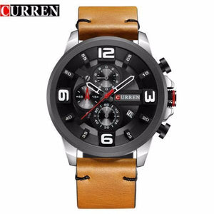 Curren Mission 48mm
