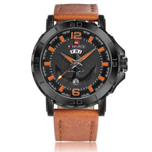 Naviforce Agile 46mm