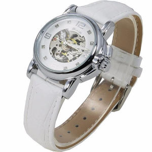 Winner Ivory Automatic 37mm