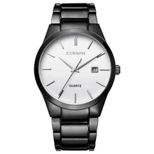 Curren Valiant 42mm