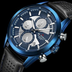 ArmiForce Chronograph Sport 44mm