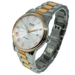 DOM Chronometer 39mm