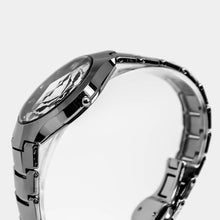 The Dom - Invincible 38mm Tungsten Carbide Watch