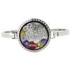 Minnesota Football Locket Bracelet