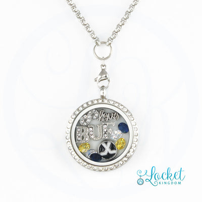 Buffalo Hockey Lockets
