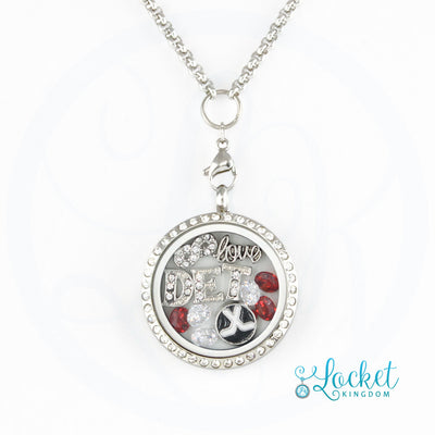 Detroit Hockey Lockets