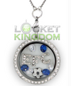 Everton F.C. Charm Locket