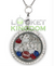 Houston Football Lockets