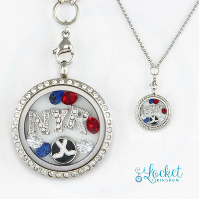 NYR Hockey Lockets