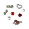 Valentines Day Charm Sets