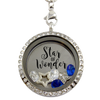 Star of Wonder Charm Necklace