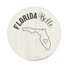Florida Belle Backplate