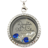 Daughter Of The Star Breather Charm Locket