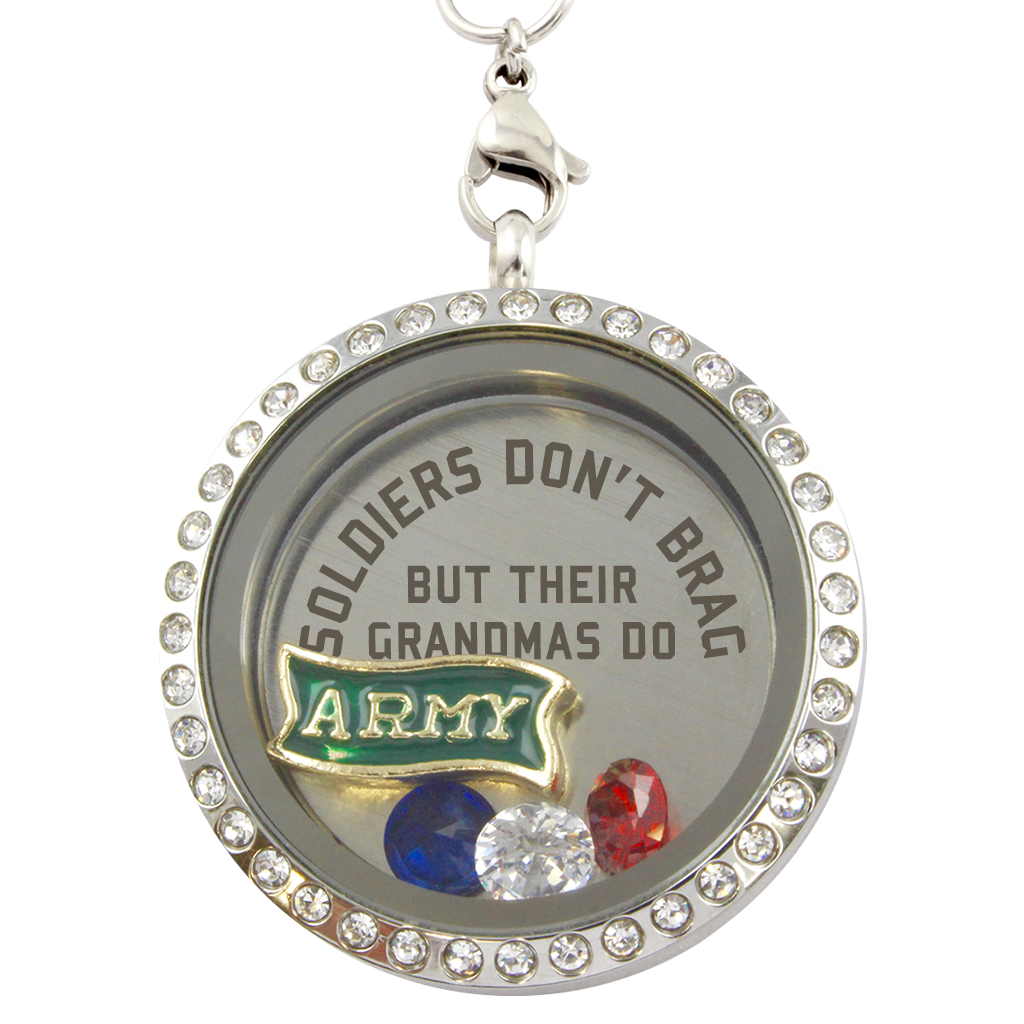 pin for lockets branch birthstone stone necklace perfect on a birthstones four or mother birds with s grandma mom customize bird