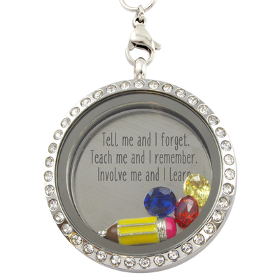 necklace of detail view jewellery avery image james nk changeable holder larger products wide charm