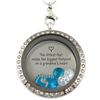 Little Feet Make, Grandma's Heart Locket