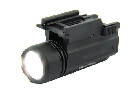 Tacfire 180 Lumen Rifle/Pistol Flashlight