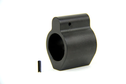 Tacfire AR15/.750 Micro/Low Profile Gas Block-Mil Spec