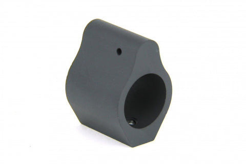 Tacfire AR15/.750 Micro/Low Profile Gas Block-Mil-Spec/Steel U.S.A Made