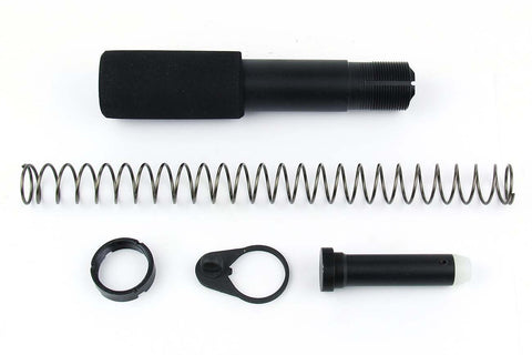 Tacfire AR15 Pistol Buffer Tube Kit with AMBI Vertical Sling Adaptor