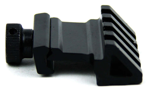Tacfire 45 Degree Offset Rail Mount