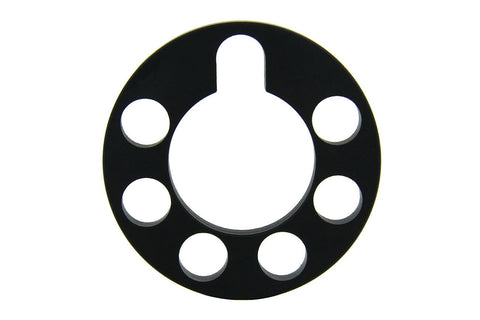 Tacfire AR15 Free-Float Hand Guard End Cap/.936 Diameter