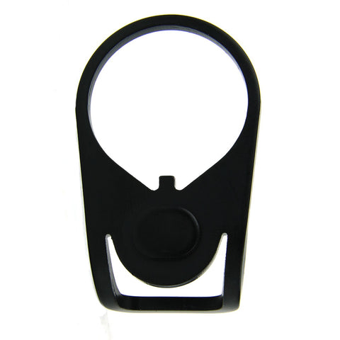 Tacfire AR15 No Bind 180 Degree Sling End Plate/Ambidextrous
