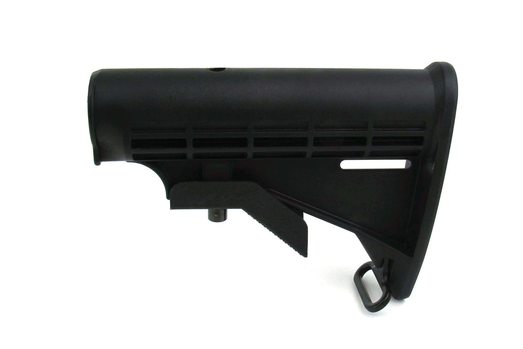Tacfire AR15 Mil-Spec M4 Style 6 Position Stock