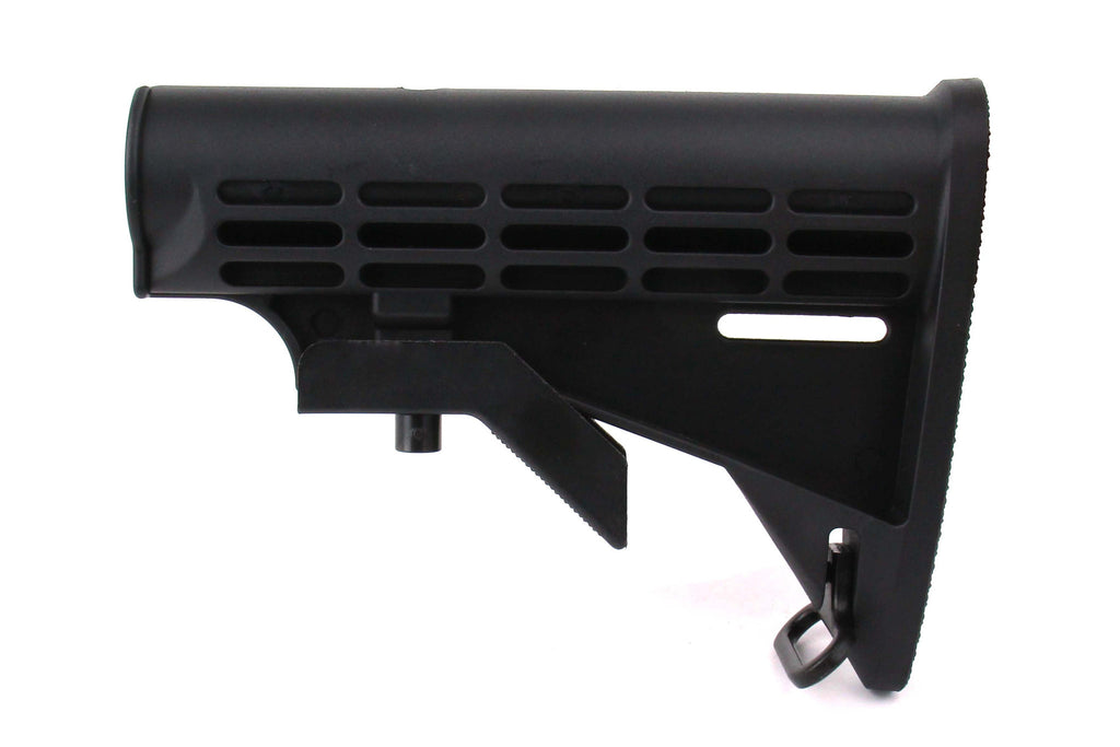 Tacfire AR15 Commercial M4 Style 6 Position Stock