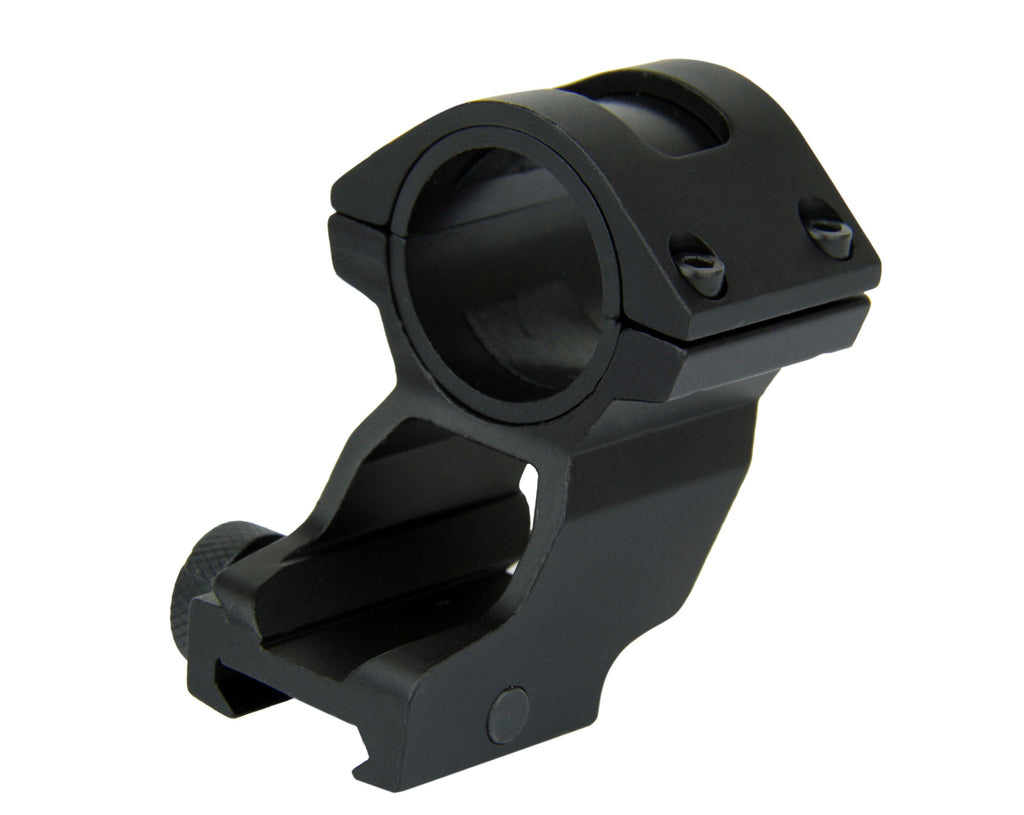 "Tacfire 30MM Cantilever Mount with 1"" Inserts"