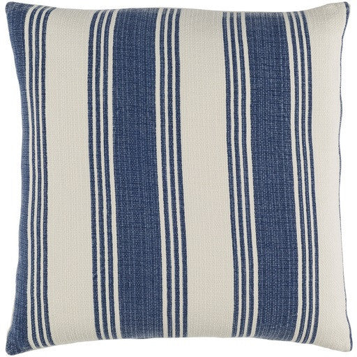 ANCHOR BAY PILLOW | NAVY