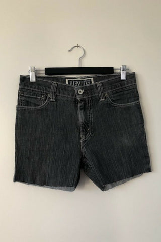 Vintage Levi's '510' Denim Shorts Vintage, Shop Serendipity Ave, Shop Serendipity Ave  - Shop Serendipity Ave