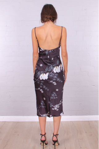 Hello Parry Wilma Wrap Dress Shop Serendipity Ave Online Womens Boutique New Zealand