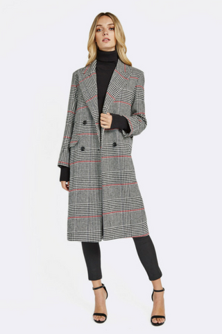 Olsen Coat Jackets, Shop Serendipity Ave , Shop Serendipity Ave  - Shop Serendipity Ave