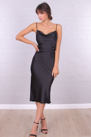 Josefine Midi Dress Dresses, Shop Serendipity Ave , Shop Serendipity Ave  - Shop Serendipity Ave