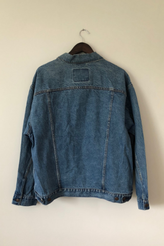 Vintage Levi's Jacket - Old School Jackets, Shop Serendipity Ave, Shop Serendipity Ave  - Shop Serendipity Ave