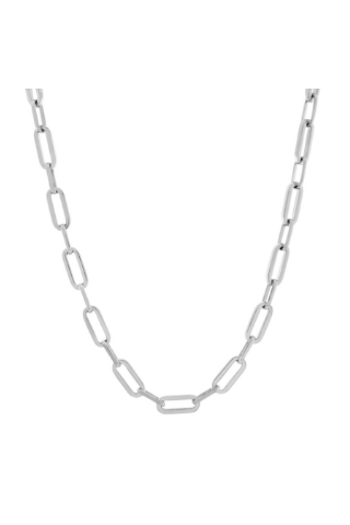 Monarc Suitor Necklace Chain - Sterling Silver Accessories, Monarc, Shop Serendipity Ave  - Shop Serendipity Ave