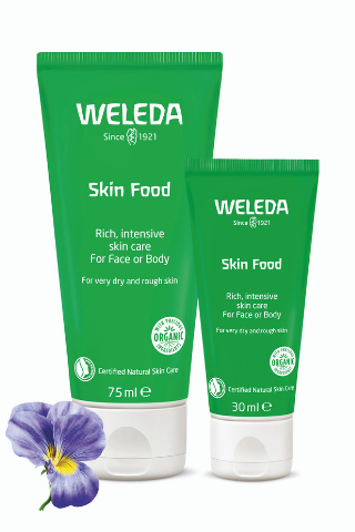 Skin Food Beauty, Weleda, Shop Serendipity Ave  - Shop Serendipity Ave