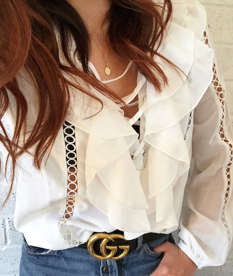 Sohana Blouse Tops, Shop Serendipity Ave , Shop Serendipity Ave  - Shop Serendipity Ave