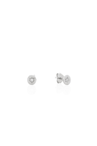 Starlet Stud Earrings - Sterling Silver Accessories, Shop Serendipity Ave x Monarc Jewellery, Shop Serendipity Ave  - Shop Serendipity Ave