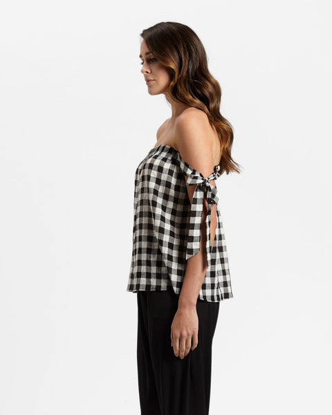 Hanging By A Moment Top Tops, Shop Serendipity Ave, Shop Serendipity Ave  - Shop Serendipity Ave