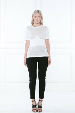 Covert Tee + Corset Tops, Shop Serendipity Ave, Shop Serendipity Ave  - Shop Serendipity Ave