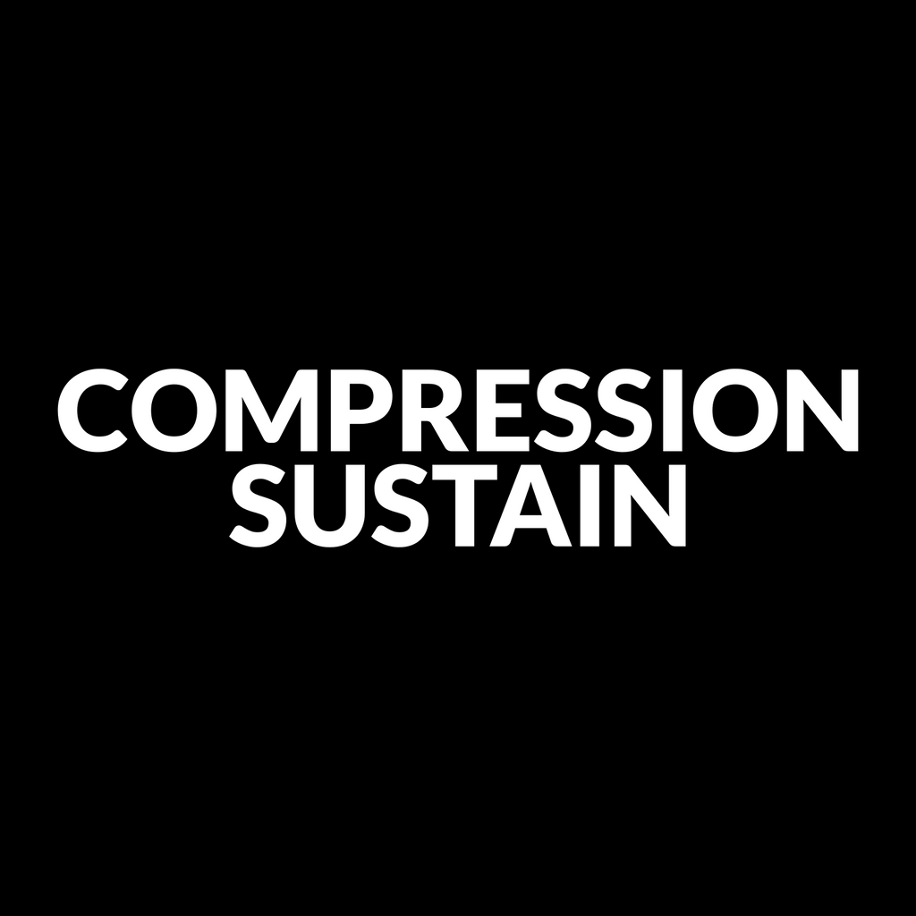Compression & Sustain