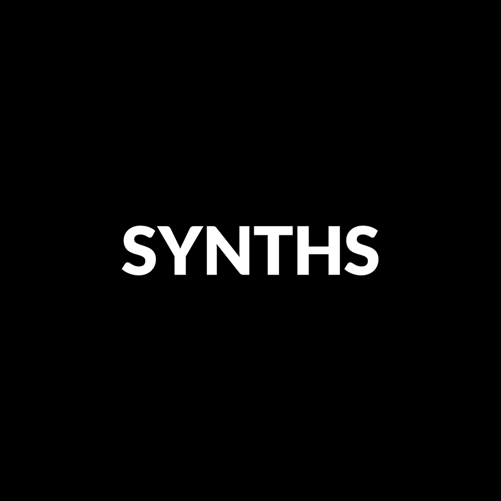New Synths