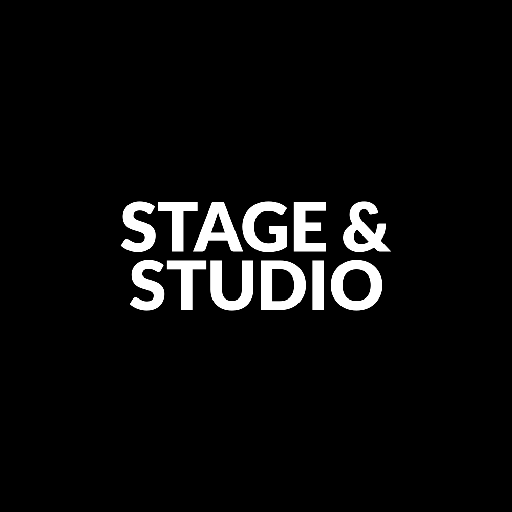 Stage and Studio