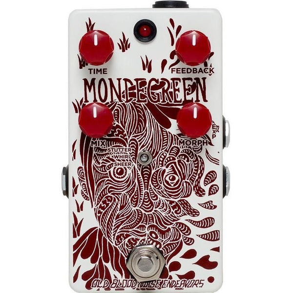 Rent Old Blood Noise Mondegreen Delay