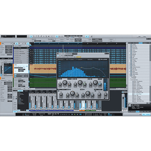 PreSonus AudioBox iTwo Studio Recording System Bundle