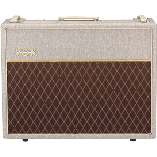 VOX AC15HW1 Hand-Wired 1x12 Combo Amplifier (Celestion G12M Greenback Speaker)