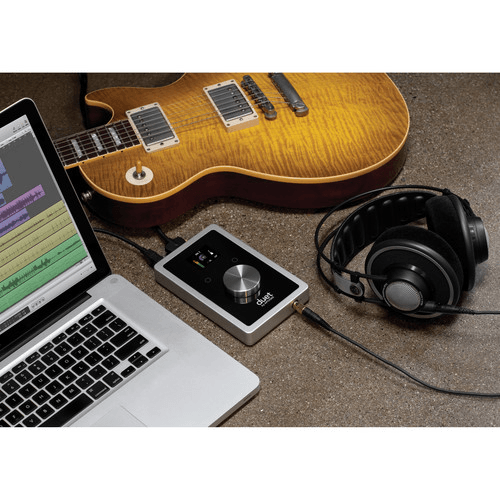 Apogee Duet 2 | 2 IN x 4 OUT USB Audio Interface for Mac and PC