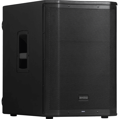 PreSonus AIR15s 15 inch. 1200w Active Subwoofer